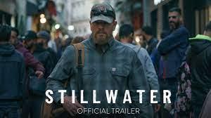 STILLWATER - Official Trailer [HD] - In ...