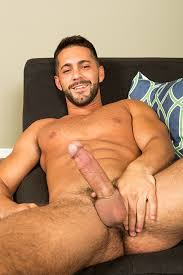 Italy gay cock bulge solo