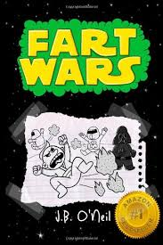 wars may the s be with you the disgusting adventures of milo snotrocket