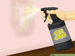 image titled clean nicotine stains step 1