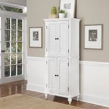 Tall Pantry Cabinet For Kitchen Tall Pantry Cabinet Chrome Metal Kitchen Faucet Wooden Wall