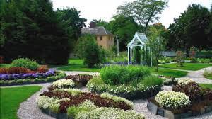 30 Best Garden Design Ideas - Home Art Design Decorations