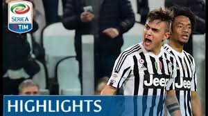 Juventus - Sassuolo 1-0 - Highlights - Matchday 29 - Serie A TIM 2015/16 -  YouTube