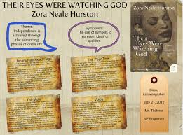 their eyes were watching god best book ever zora neale their eyes were watching god