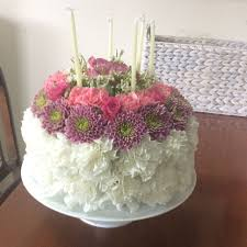 Birthday Cake In Rancho Cucamonga Ca Tommy Austin Florist