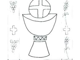 7 Sacraments Coloring Pages Coloring Pages For Kids Cars Communion 7