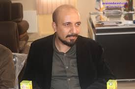 Image result for مهرداد خدیر و رضا غبیشاوی در دانشگاه آزاداوز