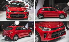 2018 kia rio hatchback. modren hatchback source carscom on 2018 kia rio hatchback