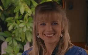 Midwest Obsession (1995) starring Courtney Thorne-Smith, Kyle Secor, Stephen Fanning, Tracey Gold, Ewan 'Sudsy' Clark, Joely Collins, ... - 4195-2