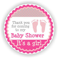 40 Custom Tags Thank You Label Baby Shower Favors Feet Chevron Baby Shower Tags And Labels