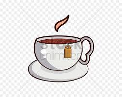Free clip art coffee cup. Vector Graphics Clipart Tea Coffee Cup Clip Art Hot Tea Cup Vector Hd Png Download Vhv