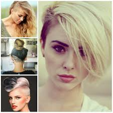 Hair Style For Women undercut hairstyle for females 2016 haircuts hairstyles 2017 8694 by wearticles.com