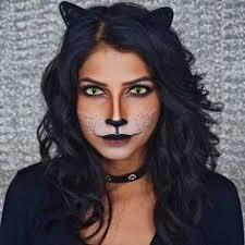 black cat makeup tiger makeup kitty makeup black jaguar makeup makeup