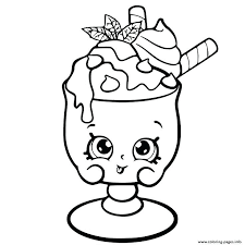 Shopkins Coloring Pages Pdf New Shopkins Coloring Sheets Luxury