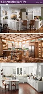 G Shaped Kitchen Layout 17 Best Ideas About G Shaped Kitchen On Pinterest Peninsula