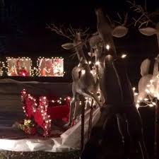 Hollywild To Host Annual Holiday Lights Safari After Being