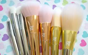 real techniques brushes bold metals. real techniques bold metals brush dupes brushes u