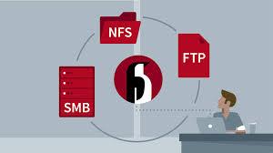 File Sharing System Design Linux File Sharing Services
