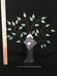 Hallmark Family Tree Photo Display Stand Hallmark The Family Tree Photo Ornament Display Stand 100 Metal 34