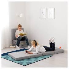 Questo significa che puoi combinare lo stile e l'aspetto del tuo letto con il materasso che preferisci. Slakt Pouf Materasso Pieghevole Ikea It