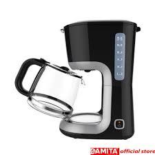Máy pha cà phê Electrolux ECM3505 - 1.5 lít - Máy pha cà phê