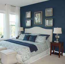 modern blue master bedroom. Bedroom, Blue Master Bedroom Ideas Cool Engineered Hardwood Ranch Wide Plank Oak One Drawer Door Modern