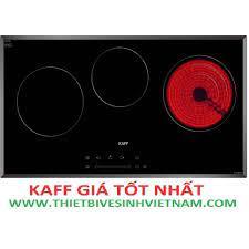 BẾP ĐIỆN TỪ KAFF KF - IC5801SB, 1 TỪ +1 HỒNG NGOẠI