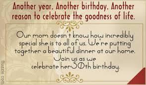 words invitation inspiring 50th birthday party invitation wordings to choose from