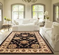 black bedroom rug. Sultan Sarouk Black Persian Floral Traditional Area Rug Bedroom