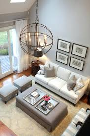 ideas about high ceiling lighting trends with chandelier for inside living room wall decor bedroom