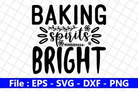 These svg editors for mac help you edit svg files and if required, svg files can be annotated too. Baking Spirits Bright Graphic By Creative Store Creative Fabrica In 2020 Teacher Favorite Things Printable Decor Design Quotes