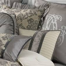 kerrington 4 piece luxury comforter set luxury bedding by hiend accents