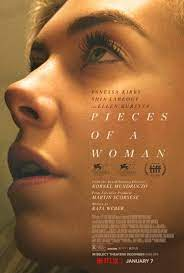 Pieces Of A Woman 2020 Rotten Tomatoes