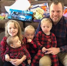 Duggar family Christmas 2019   Duggars, Duggar family, 19 kids and counting