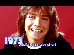 Uk Singles Chart 1970 Top Songs Of 1973 1s Official Uk Singles Chart