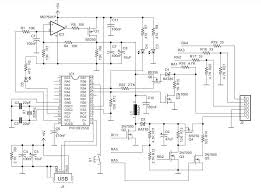 pickit 2 develop your own usb pickit ii programmer pickit 2 schematic circuit diagram