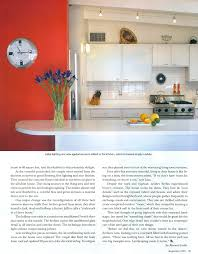 Kitchen Gardener Magazine Publications Featured Architecture Firm Serbin Studio