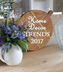 Small Picture HOME DECOR Trends 2017 Cedar Hill Farmhouse