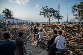 10:59, tue, sep 11, 2018 | updated: Why The Tsunami In Indonesia Struck Without Warning The New Yorker
