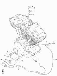 Harley dyna starter wiring harley starter solenoid clicking at dyna starter wiring