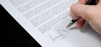 Lettera Di Presentazione Lettera Di Presentazione Come Scriverla Al Meglio Job Talent