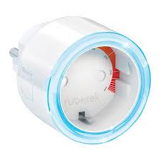 <b>Rubetek RE</b>-<b>3301 розетка</b> с измерением энергопотребления ...