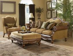 Living Room Furniture Leather And Upholstery Western Living Room Furniture Backrest Stool Black Leather Accent