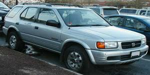 Get detailed information on the 2000 honda passport including specifications and data that includes dimensions, engine specs, warranty, standard features, options, and more. Honda Passport Repair Service And Maintenance Cost