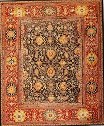 persian rug designs meaning