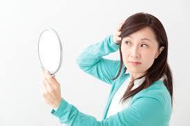 薄い生え際が気になる女性の薄毛を対策する方法とは 薄毛対策室