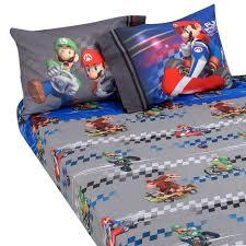 super mario bros bedding canada designs