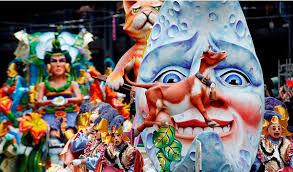 Праздники и традиции Праздники в США mardi gras in new orleans