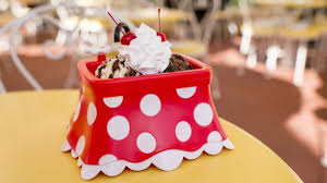 eats and treats for mickey minnie s surprise celebration 2019 at magic kingdom park