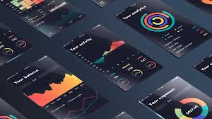 Chart Design Design Checklist For The Perfect Charts Ux Planet